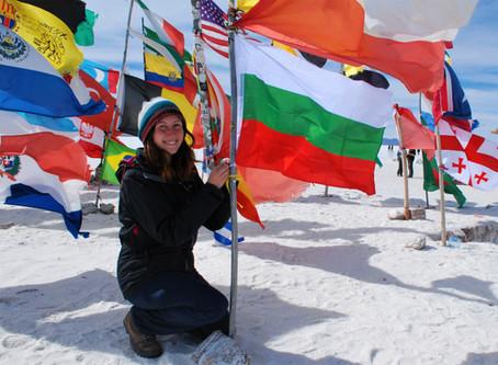 Активните жени на Сандански: Запознай се с Евгения Ефтимова