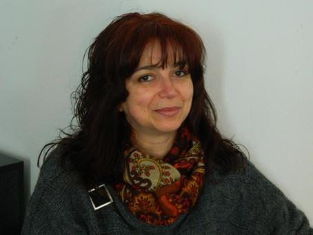 Активните жени на Габрово: Запознай се с Габриела Йосифова