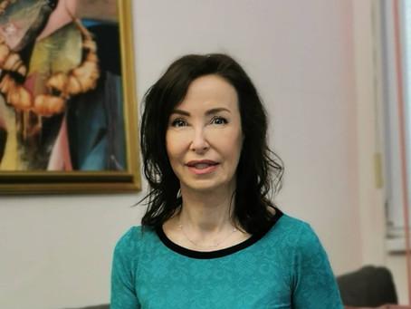 Активните жени на Плевен: Запознай се с Албена Дамянова