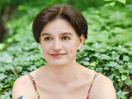 Активните жени на Стара Загора: Запознай се с Мария Донева