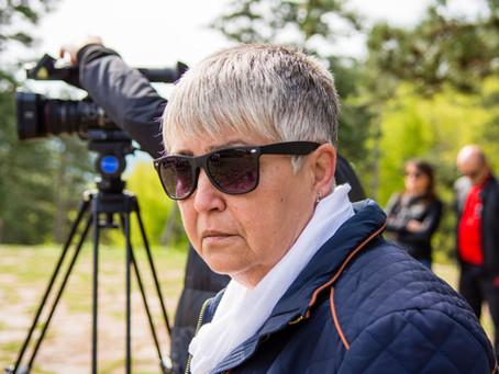 Активните жени на Видин: Запознай се с Бориска Бункина