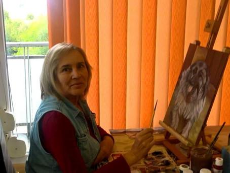 Активните жени на Видин: Запознай се с Антонина Славова