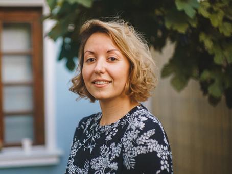 Активните жени на Велико Търново: Запознай се с Адриана Христова