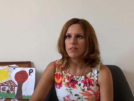 Активните жени на Пловдив: Запознай се с Петя Грудева