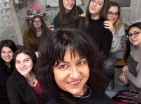 Активните жени на Монтана: Запознай се с Цветанка Радованова