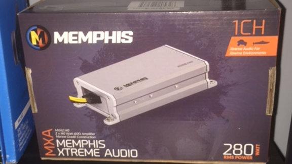 MEMPHIS XTREME AUDIO 16-MXA2.140