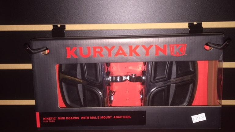 KURYAKYN KINETIC MINI BOARDS WITH ADAPTER