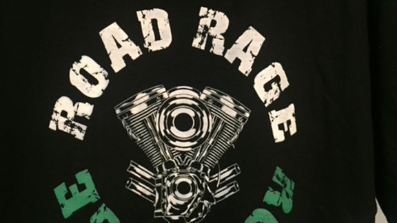 "RRBW ""MOTORHEAD"" T'S"