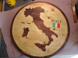 Italy Medium Carving