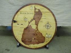 Block Island Medium