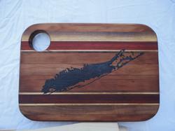 Long Island Cutting Board