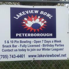 Lakeview Bowl