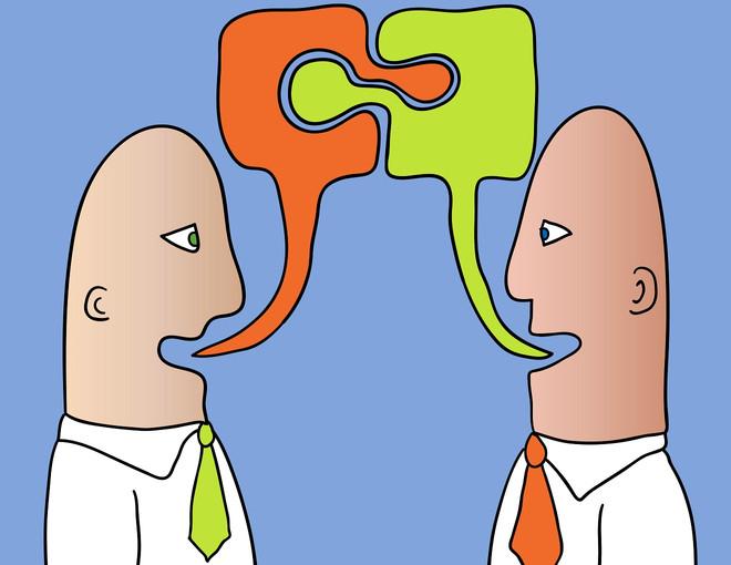 Диалоги на все случаи жизни