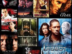 Выбор фильма для изучения английского языка + Best detective movies