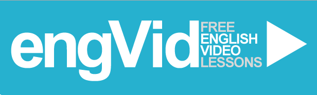Видеоуроки от EngVid