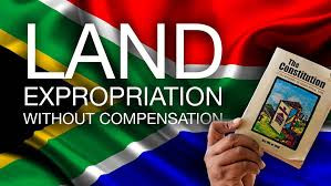 LAND EXPROPRIATION: IN THE INTERESTS OF TRANSPARENCY ...