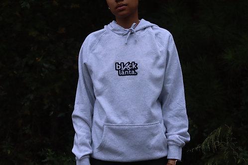 OG Blacklanta Hoodie (Embroidered)
