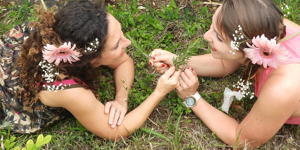 Bulle de bien Être : l'harmonie par le souffle, le mouvement et l'aromachologie