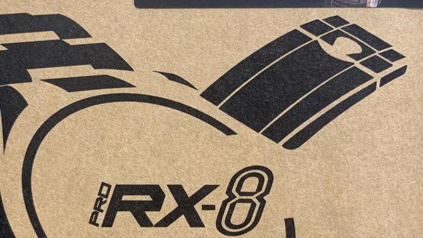 RX8 Patek Philippe Aquanaut 5164 PRO+ (SGD438/MYR1388)