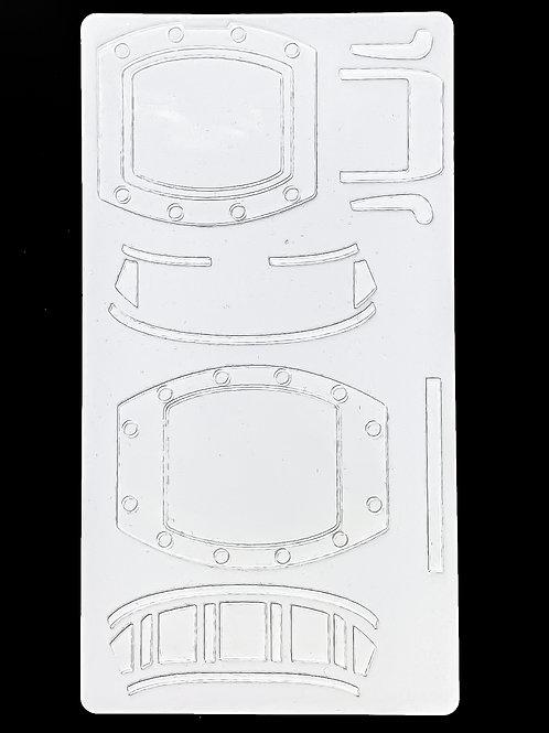 RX8 Richard Mille RM011 PRO+