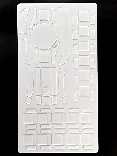 Milgauss GV1 (Rolex Pro+ Series)