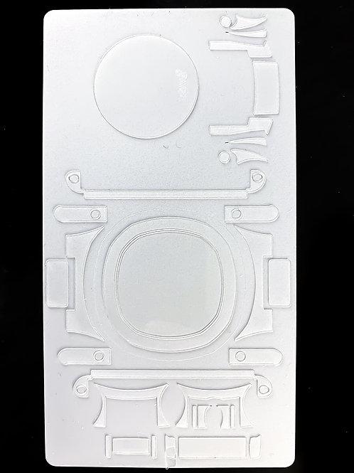 5726-A (Patek Pro+)