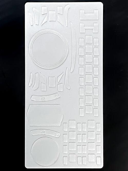 Omega SpeedMaster OM1 (SGD$248/MYR/AUD$248)