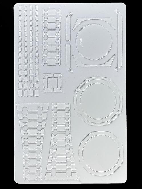 AP ROYAL OAK BRACELET 39MM - A15202OR (SGD$438/MYR1599/AUD$438)