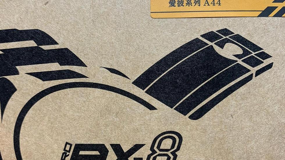 RX8 A44-PRO Audemars Piguet 44mm (SGD248 / MYR758)