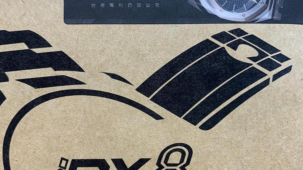 RX8  Audemars Piguet Royal Oak 41mm Pro+