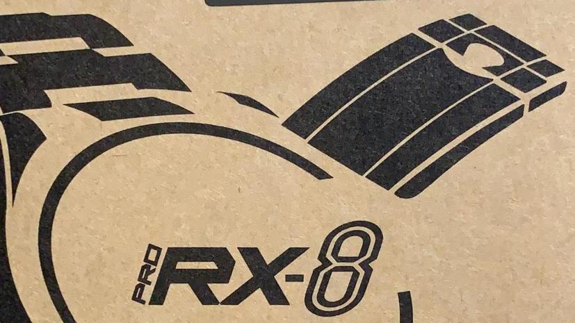 RX8 Patek Philippe Nautilus 5726 Bracelet PRO+ (SGD538/MYR1638)