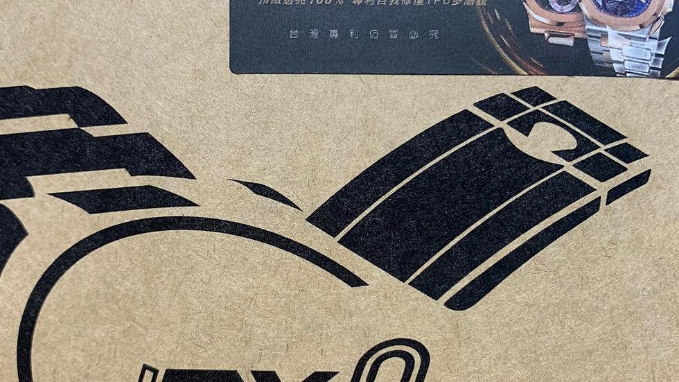 RX8  Patek Philippe Nautilus 5980R Pro+
