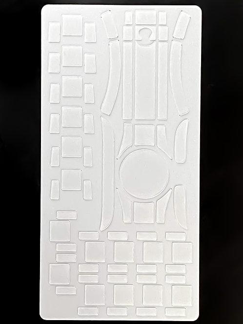 SUBMARINER 40MM - SIPro+(SGD$228/MYR799/AUD$228)