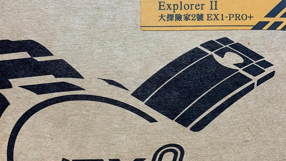 RX8 Rolex Explorer 2 Pro+