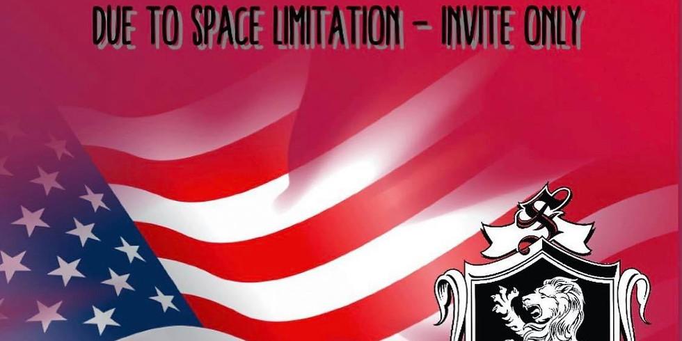 Veterans Day Open Range -LEO, MIL, & VETs!