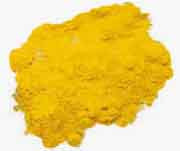 A is for AZO YELLOW