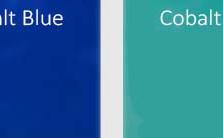 A Glitch in the Color Matrix