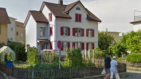 Mehrfamilienhaus in Goldach