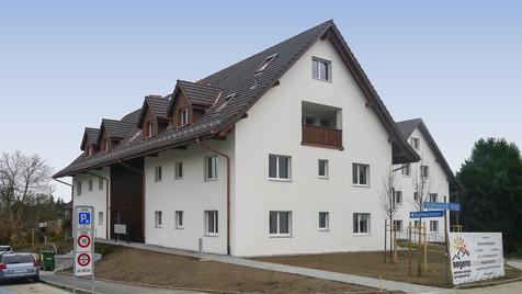 Seniorenresidenz in Opfikon-Glattbrugg