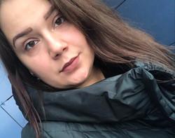 Виктория Долбилина