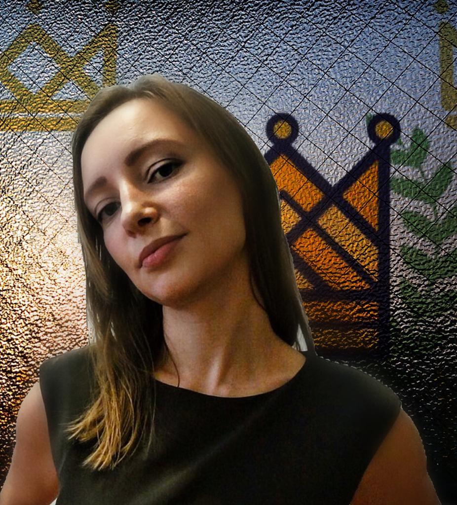 Марина Морокина