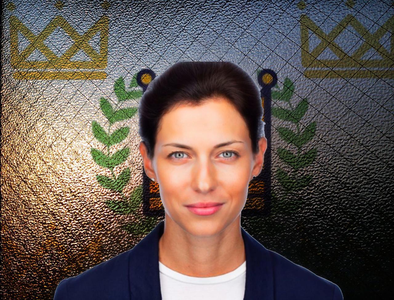 Яна Смолина