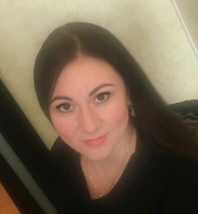 Ольга Аленькина