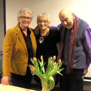 Conférence de Marie Huvet 26 janvier 2019