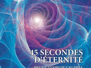 45 secondes d'éternité