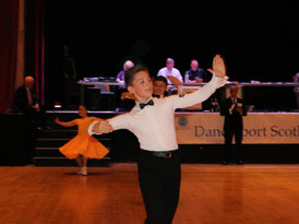 Solo dance competition is now very popular with our dancers as they get to showcase their individual skills