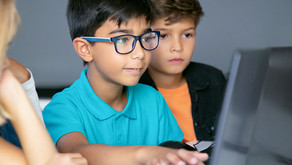 7 Easy Ways That Can Help Kids Become Tech Ninjas