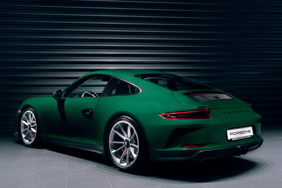 GT3 Touring