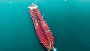 Your small business is like an oil tanker