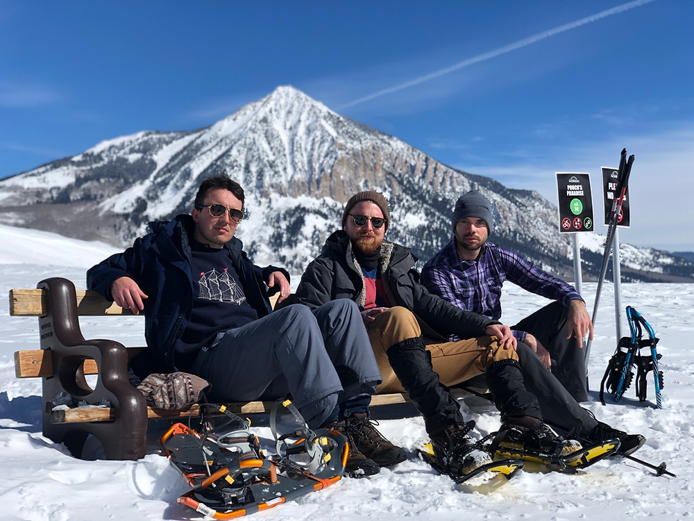 Best and Niche Marketing snowboarding business owner lessons